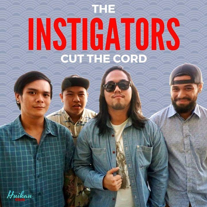 The Instigators Tour Dates