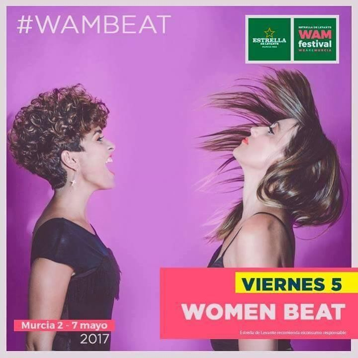 Women Beat @ Bigastro - Bigastro, Spain