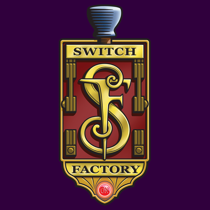 Switch Factory Tour Dates