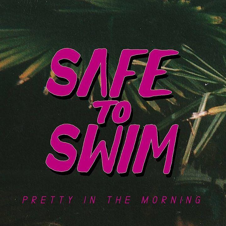SAFE TO SWIM Tour Dates