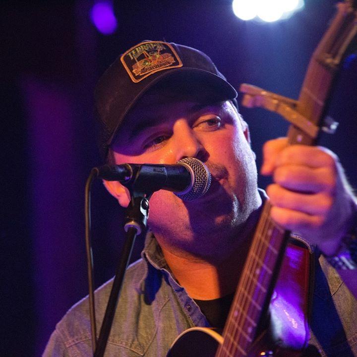 Brent Gafford Band @ Dixie Tavern - Marietta, GA