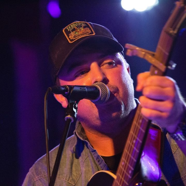 Brent Gafford Band @ Outlaws Saloon - Columbus, GA