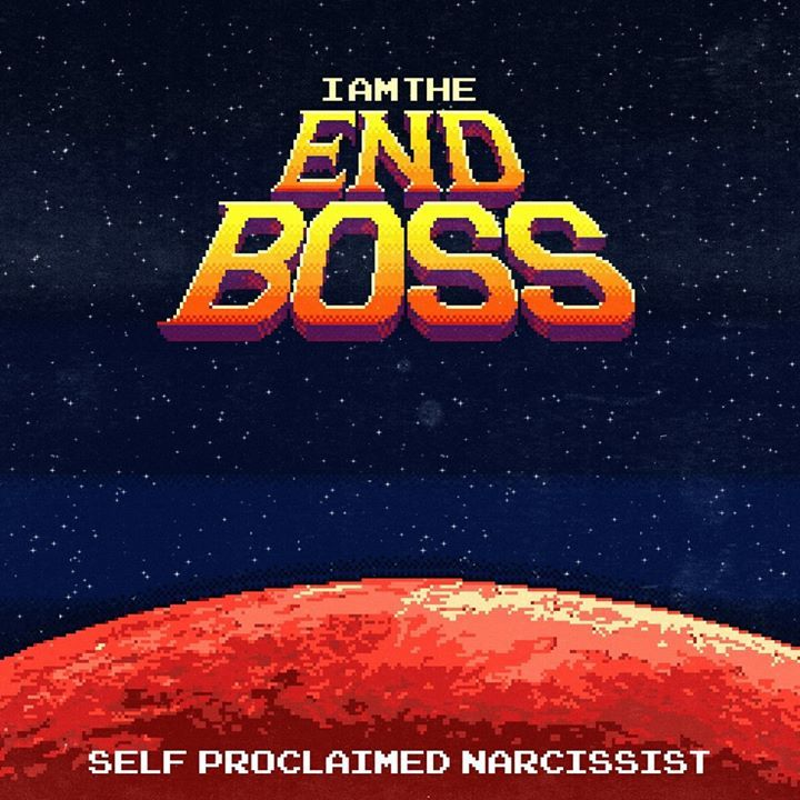 Self Proclaimed Narcissist Tour Dates
