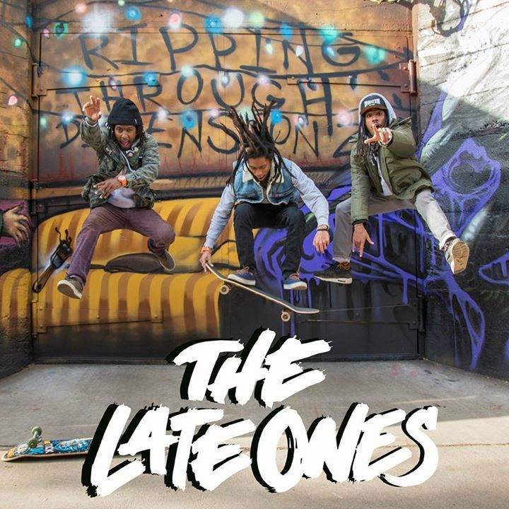 The Late Ones  Tour Dates