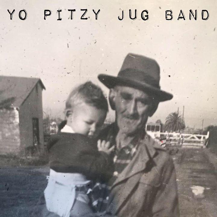 Yo Pitzy Jug Band Tour Dates