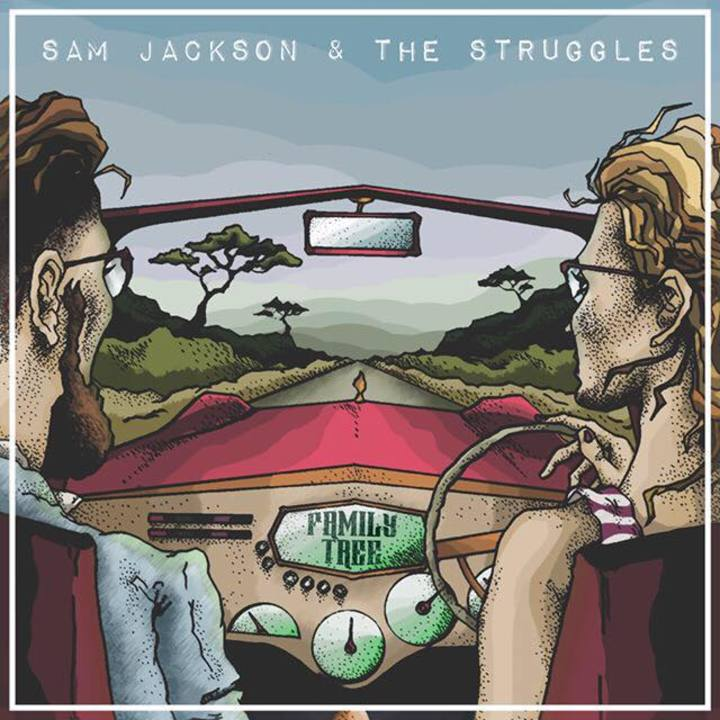 Sam Jackson & The Struggles Tour Dates