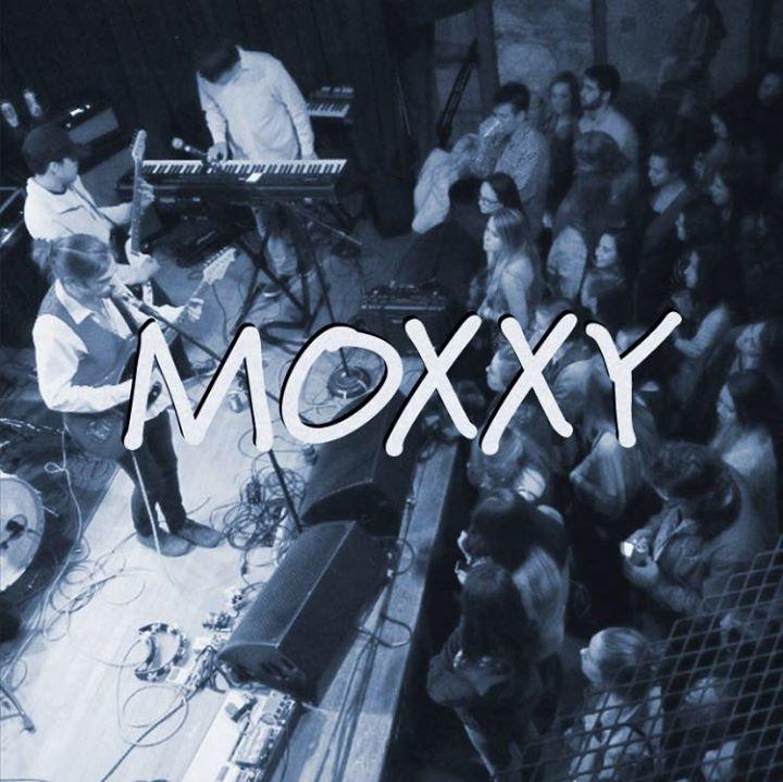 MoXXy Tour Dates