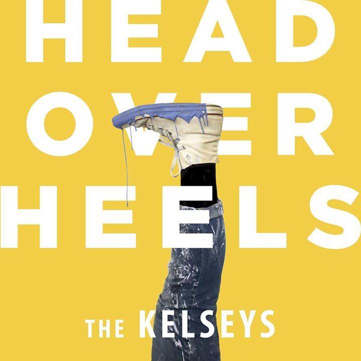 The Kelseys Tour Dates