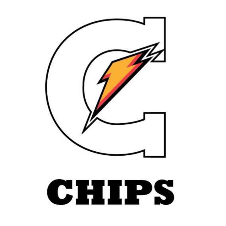 Chips Tour Dates