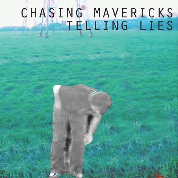 Chasing_Mavericks @ CMC -Culture Music Club Café  - Arnhem, Netherlands