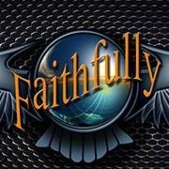 Journey Tribute Band Faithfully - Featuring Jeff Salado Tour Dates