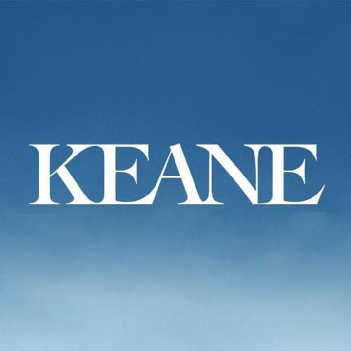 Keane Tour Dates