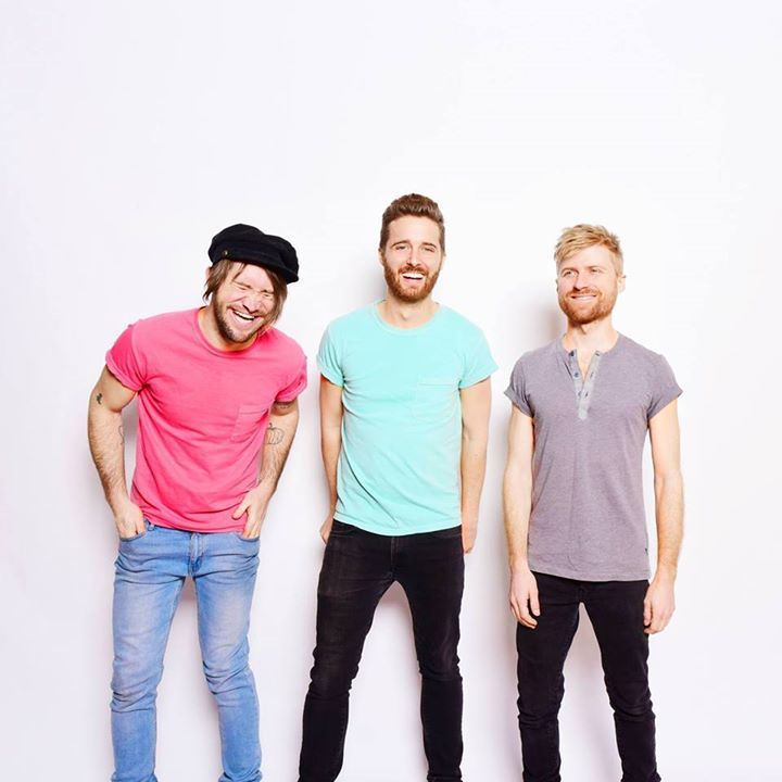 Jukebox the Ghost @ Motorco Music Hall - Durham, NC