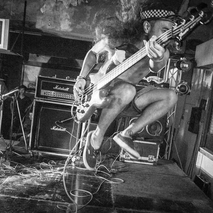 Pistols99 Tour Dates