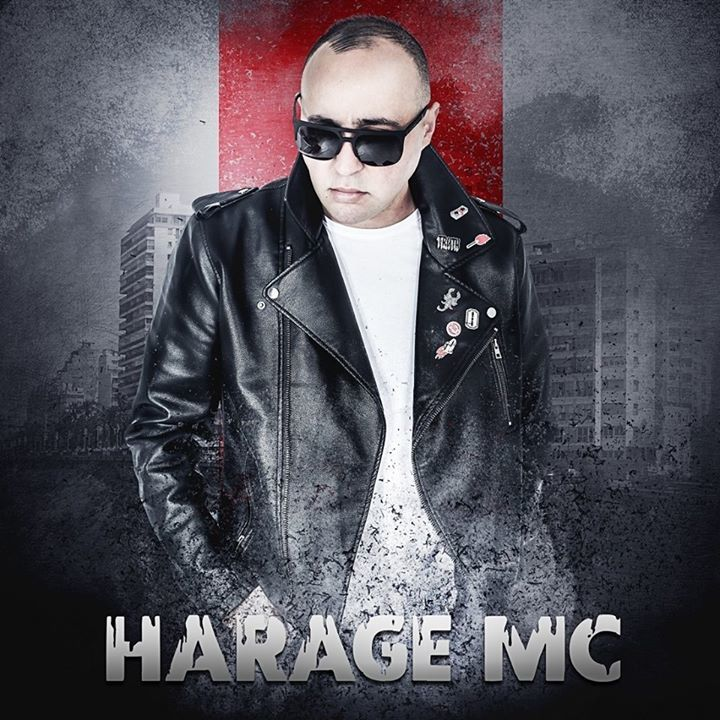 Harage MC Tour Dates