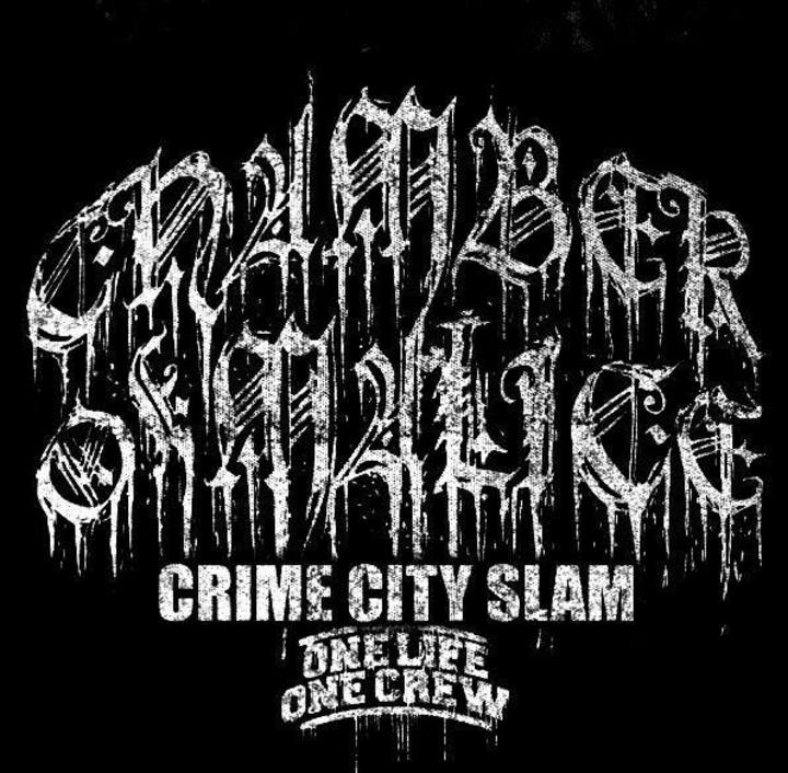 Chamber Of Malice Tour Dates