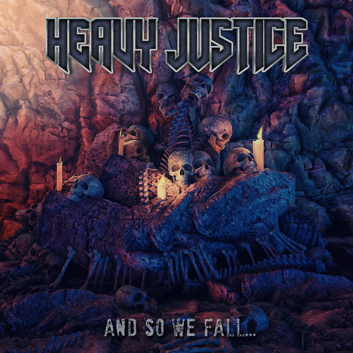 Heavy Justice @ Whiskey A Go Go - Los Angeles, CA