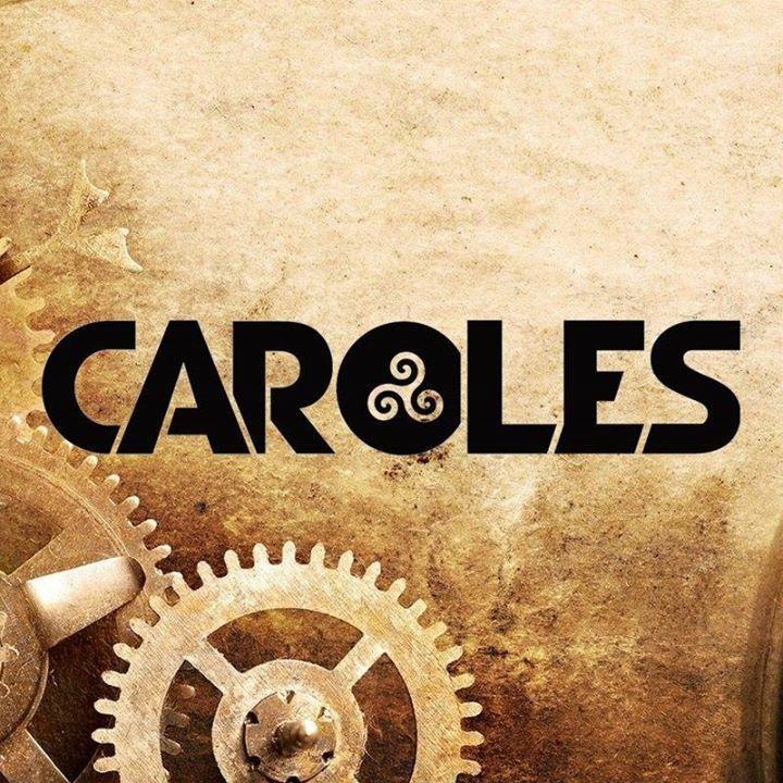 Caroles Tour Dates