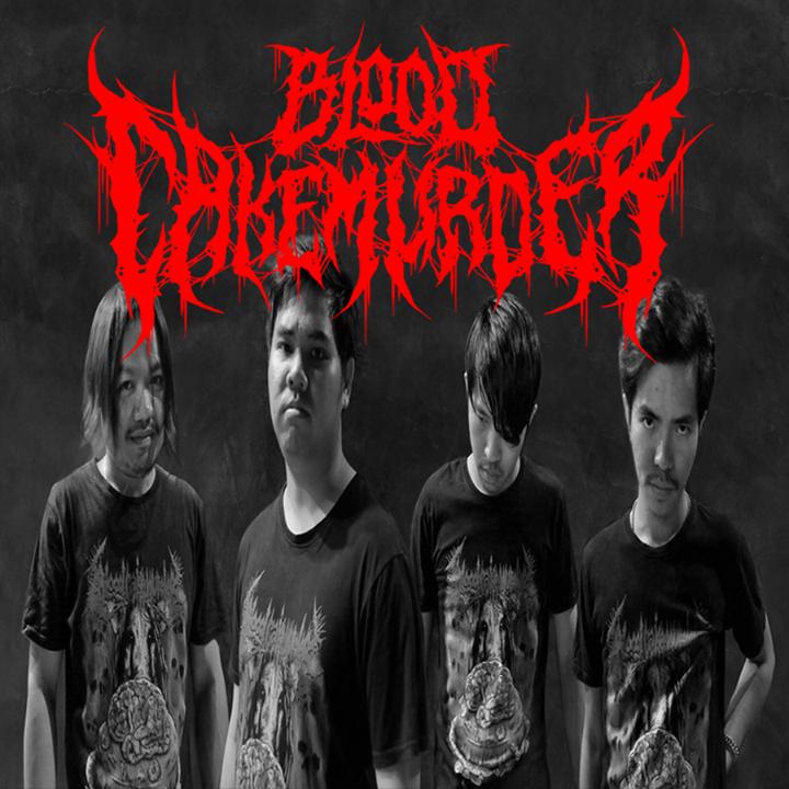 Blood Cake Murder Tour Dates
