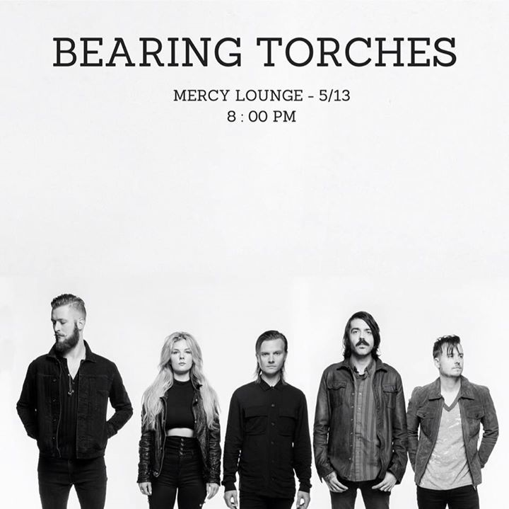Bearing Torches Tour Dates