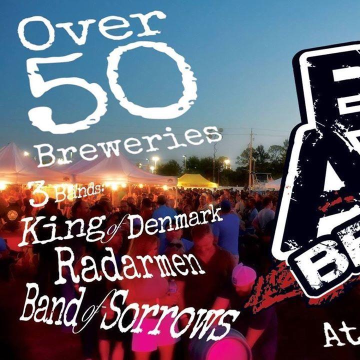 Radarmen Tour Dates