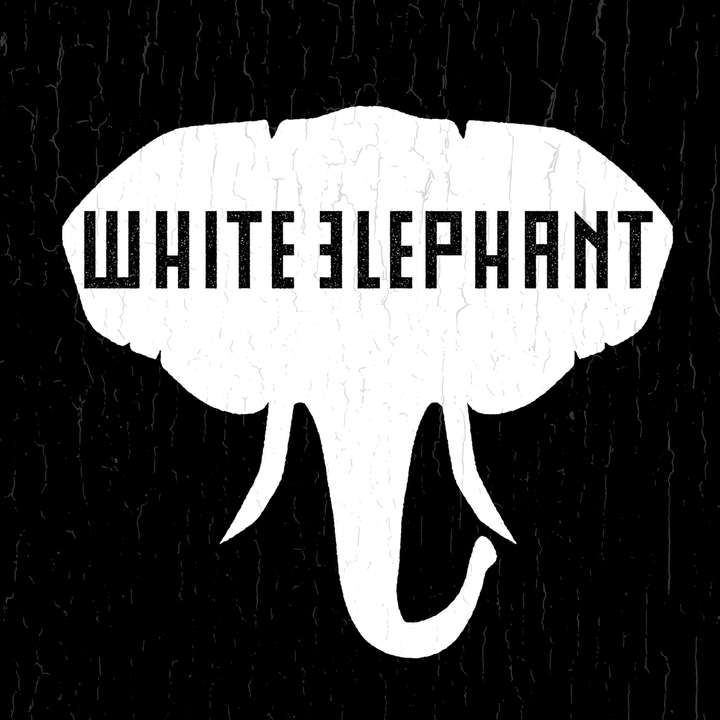 White Elephant (NL) Tour Dates