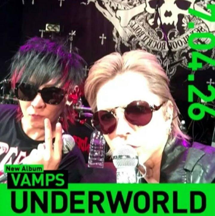 Vampaddict  Mexico - Unofficial Fan Club Tour Dates