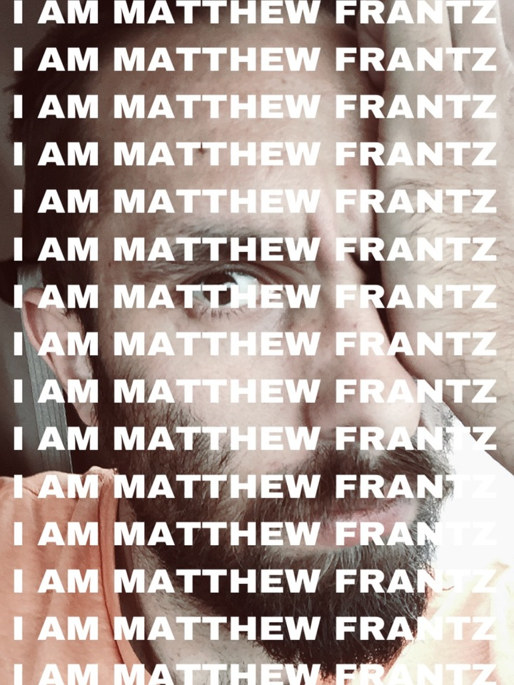 Matthew Frantz Tour Dates