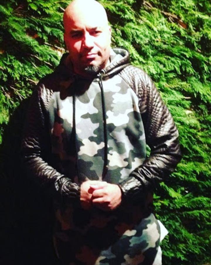 Dj Rjay brasil fanpage @ Cabaret Club Sp  - Sao Paulo, Brazil