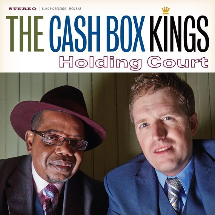Cash Box Kings Tour Dates