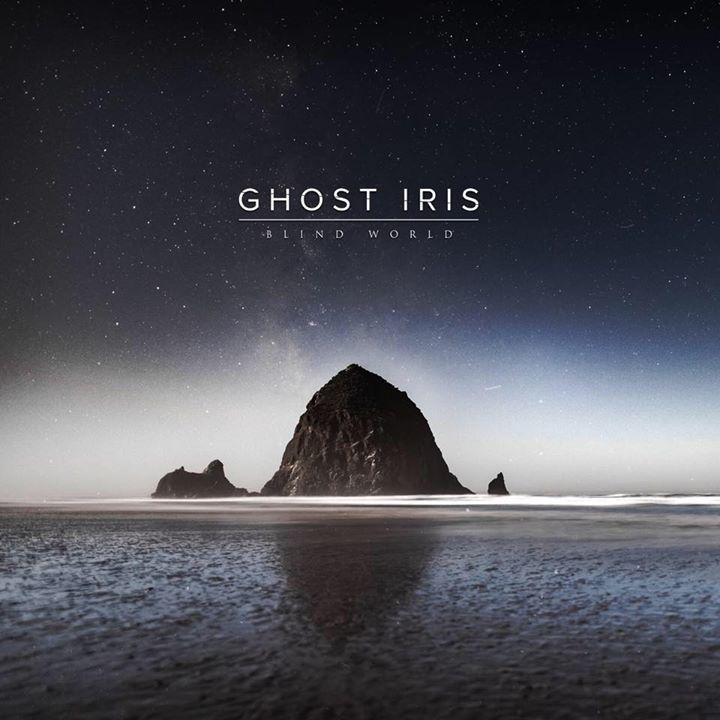 GHOST IRIS Tour Dates