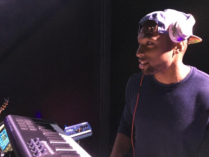 DJ Standout Tour Dates