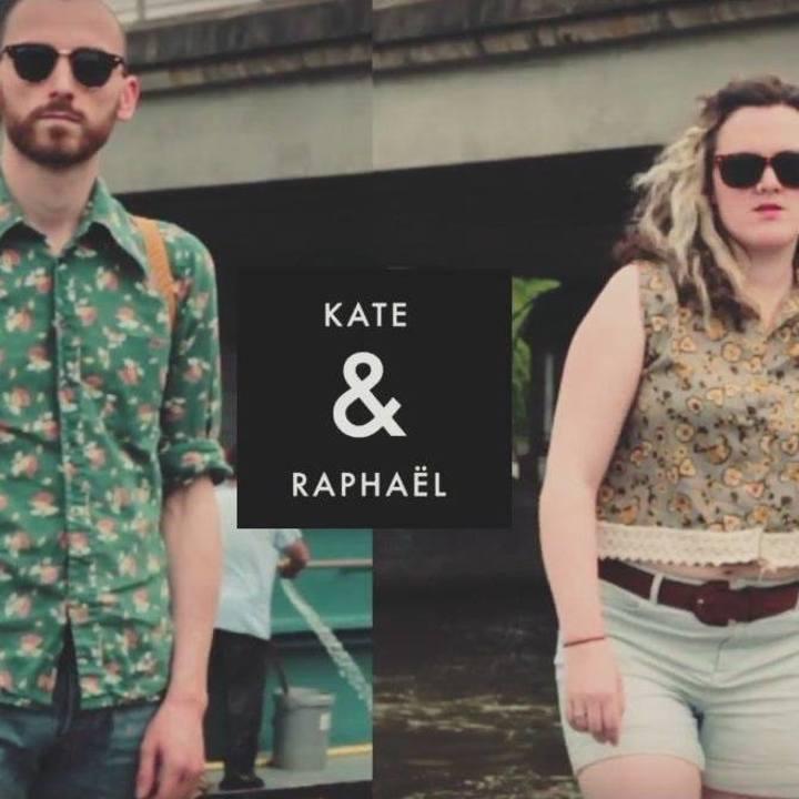 Kate & Raphaël Tour Dates