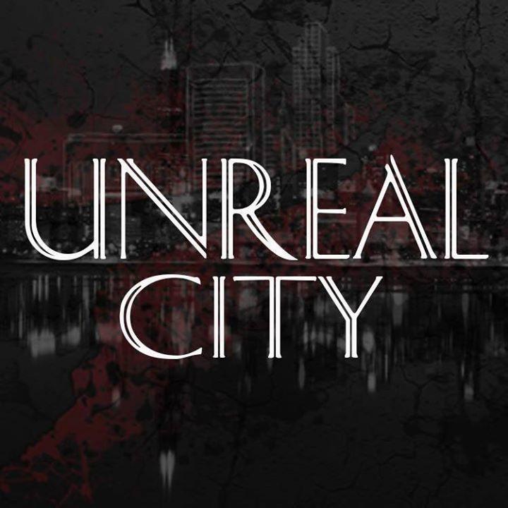 Unreal City Tour Dates