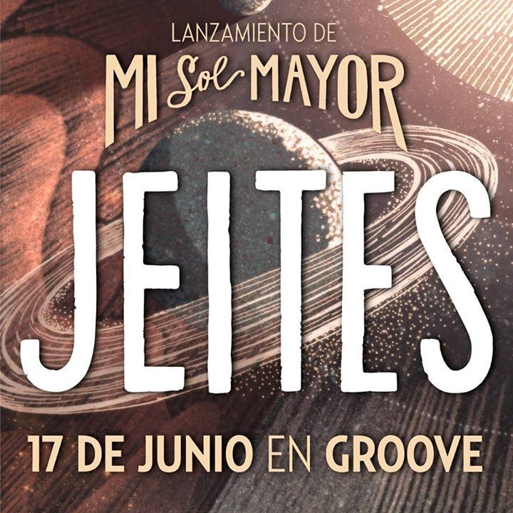 Jeites! Tour Dates