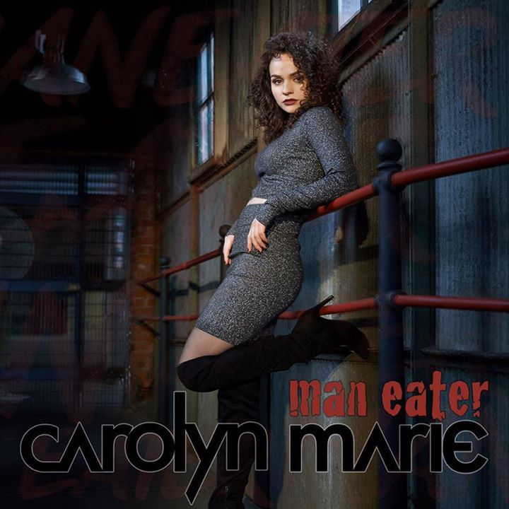 Carolyn Marie Tour Dates