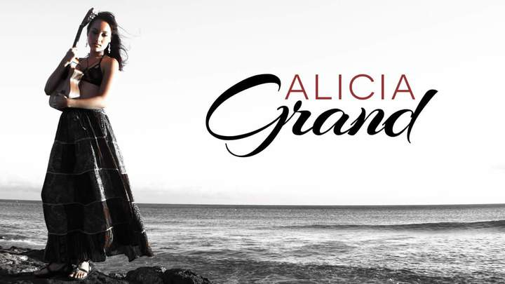 Alicia Grand Tour Dates