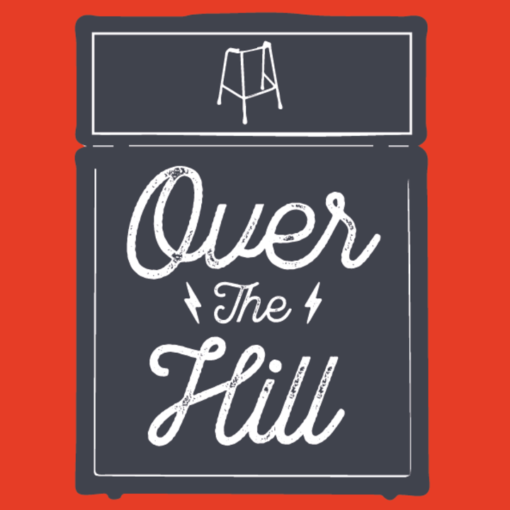 Over The Hill @ 20 At The Kings, Wood Street - Swindon, United Kingdom