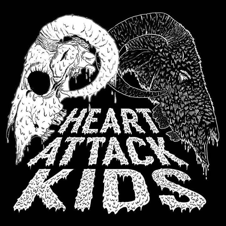 Heart Attack Kids Tour Dates