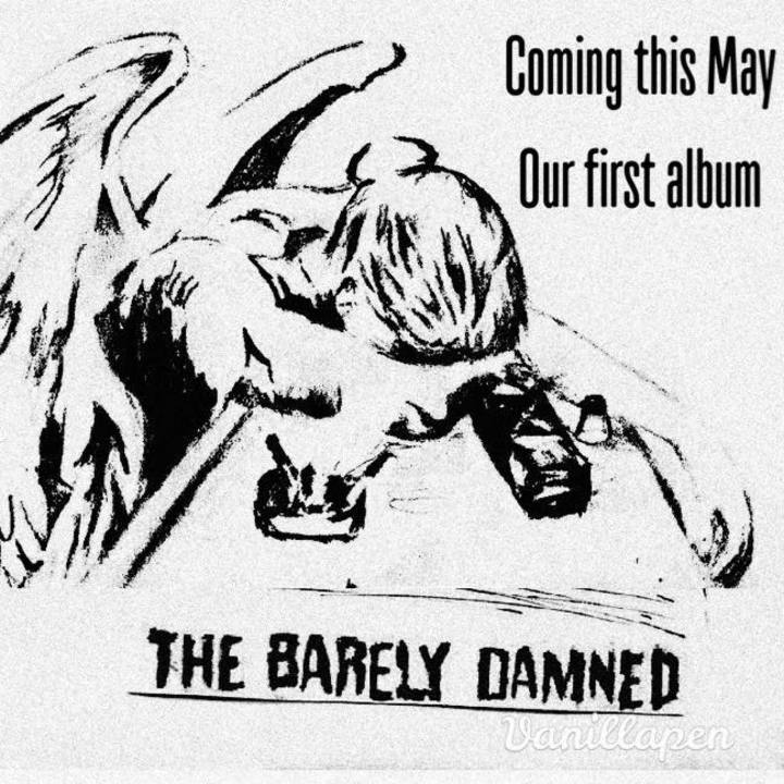 The Barely Damned Tour Dates