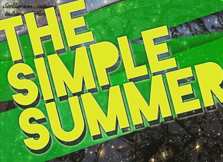 The Simple Summer Tour Dates