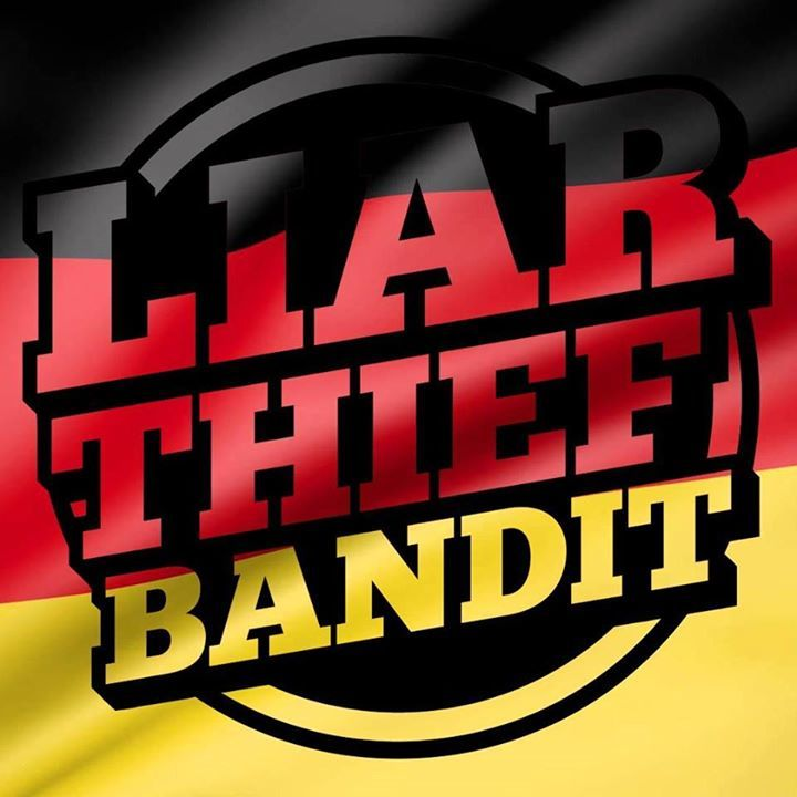 Liar Thief Bandit @ Kulturbolaget - Malmö, Sweden