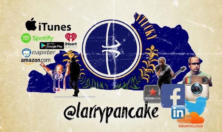 Larry Pancake Tour Dates