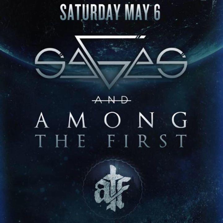 Sages Tour Dates