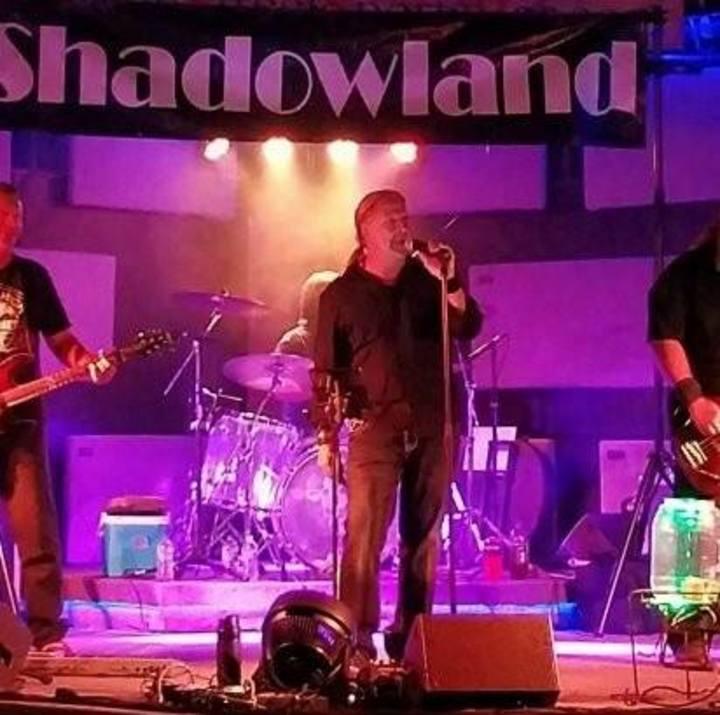 Shadowland Tour Dates