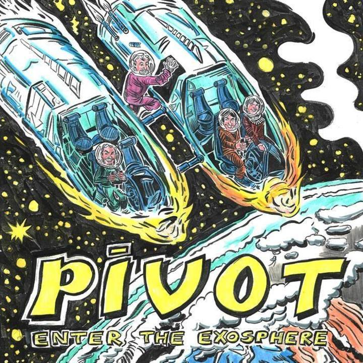 Pivot Tour Dates