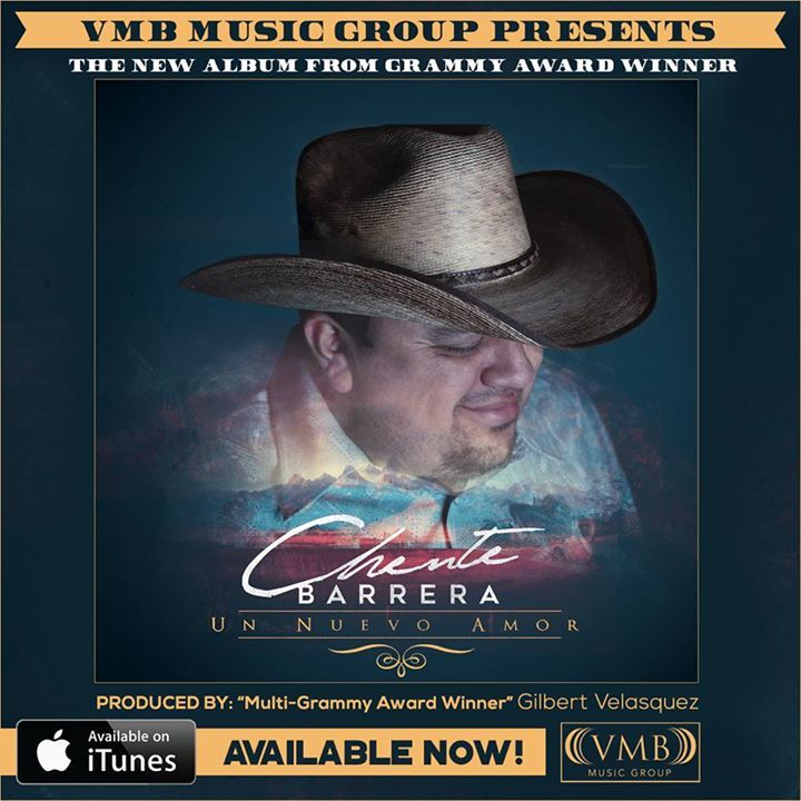 Chente Barrera Tour Dates