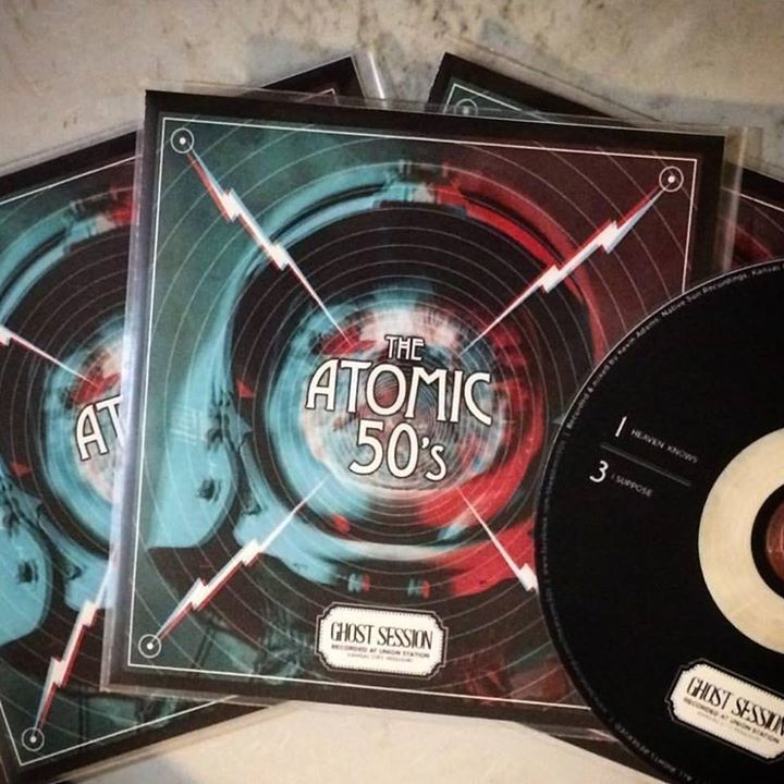 The Atomic 50's Tour Dates