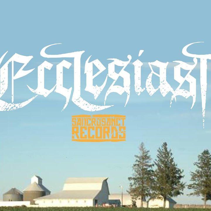 Ecclesiast Tour Dates