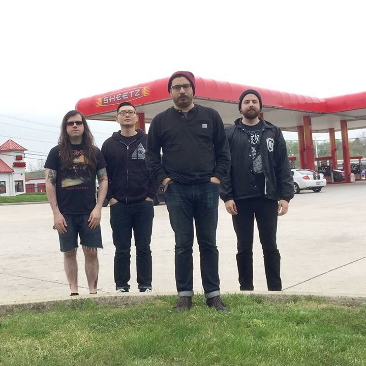 Iron Gag Tour Dates